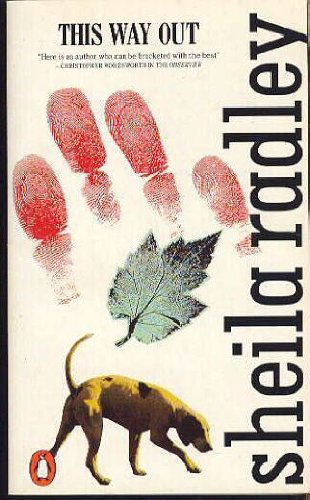 9780140126488: This Way Out (Penguin crime fiction)