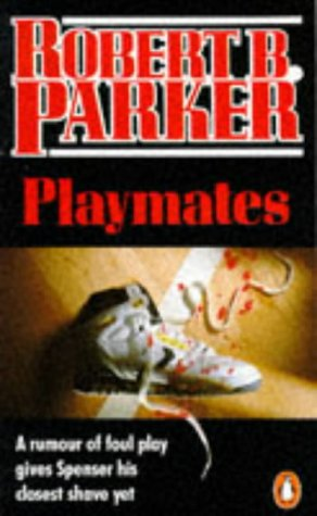 9780140126525: Playmates (Penguin crime)