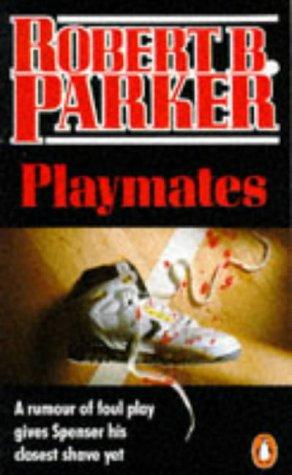 9780140126525: Playmates (Penguin Crime)