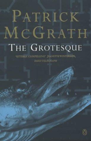 9780140126532: The Grotesque