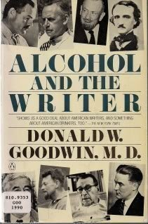 9780140126556: Alcohol and the Writer