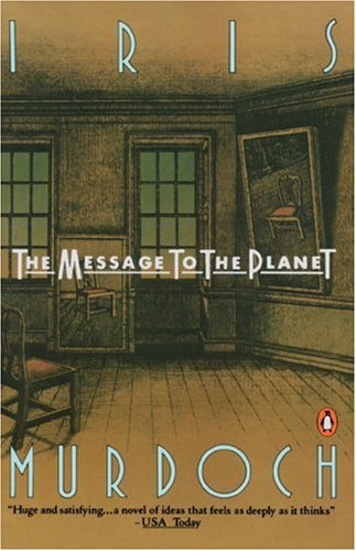 9780140126648: The Message to the Planet
