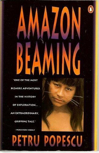 Amazon Beaming: Popescu, Petru