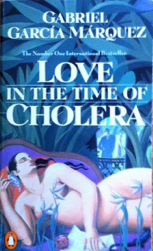 9780140126679: Love in the Time of Cholera