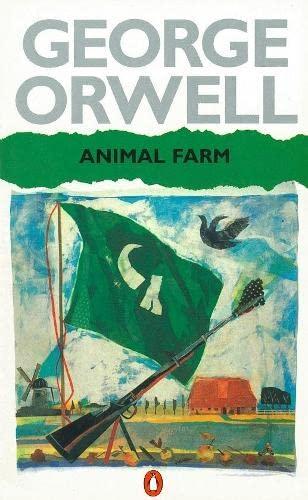9780140126709: Animal Farm: A Fairy Story