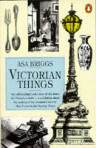 9780140126778: Victorian Things