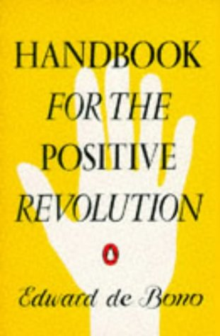 9780140126792: Handbook for the Positive Revolution