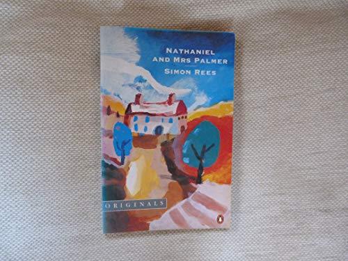 9780140126815: Nathaniel and Mrs Palmer (Penguin Originals)