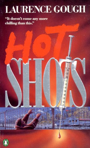 9780140126921: Hot Shots