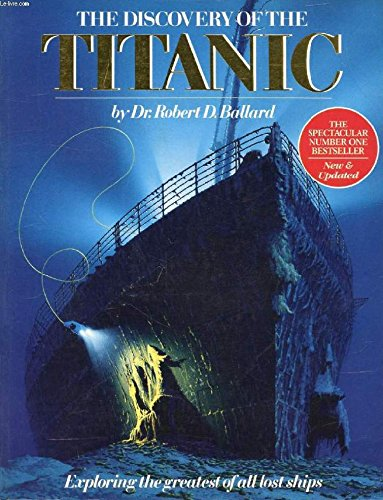 9780140126969: Discovery Of The Titanic