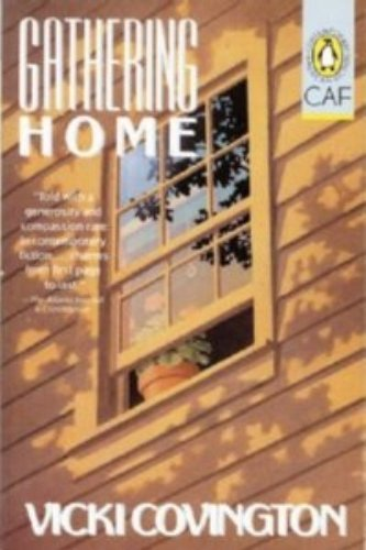 9780140127096: Covington Vicky : Gathering Home (Contemporary American Fiction)