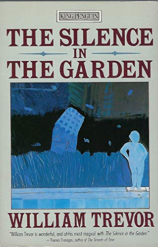 9780140127126: The Silence in the Garden (King Penguin)
