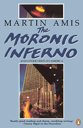 9780140127195: The Moronic Inferno and Other Visits to America (King Penguin)