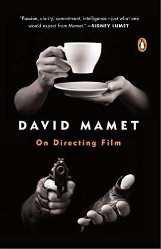 9780140127225: On Directing Film
