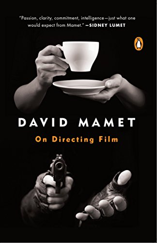 On Directing Film: Mamet, David