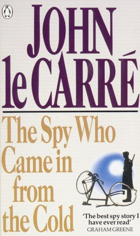 9780140127584: Le Carre John : Spy Who Came in from the Cold