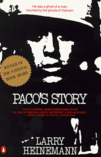 9780140127614: Paco's Story (Contemporary American Fiction)