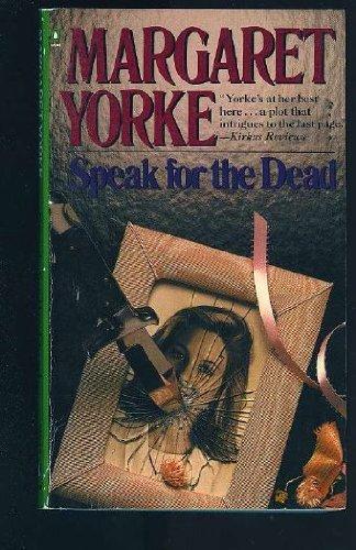 9780140127652: Speak for the Dead