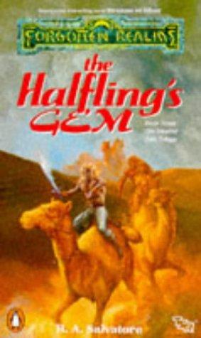 9780140127881: Halfling's Gem (TSR Fantasy)