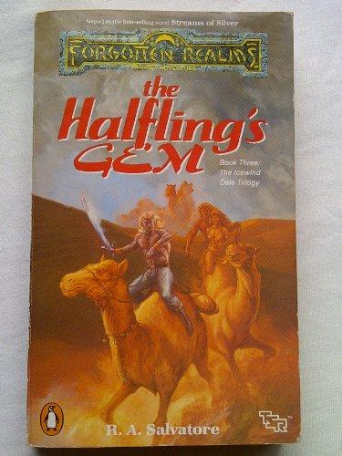 9780140127881: Halfling's Gem (TSR Fantasy S.)