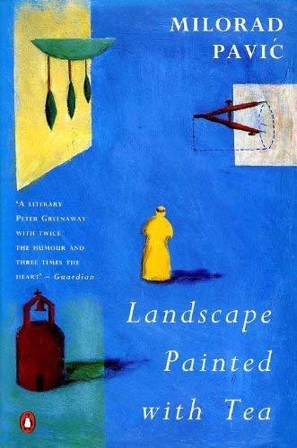 9780140127935: Landscape Painted With Tea