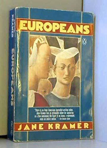 9780140128086: Europeans