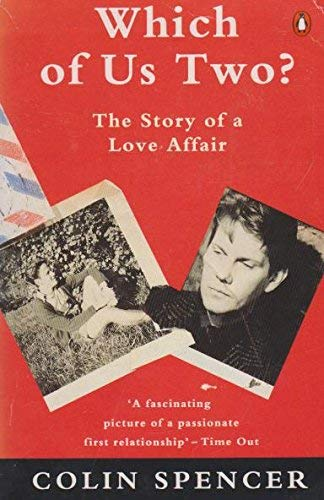 9780140128239: Which of Us Two?: Story of a Love Affair