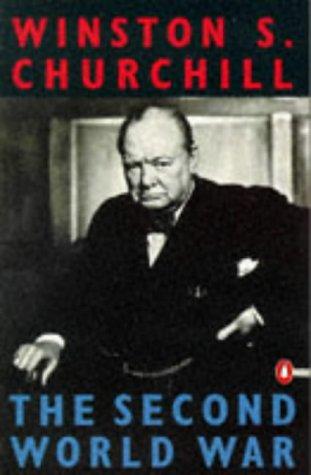 The Second World War: Winston S. Churchill