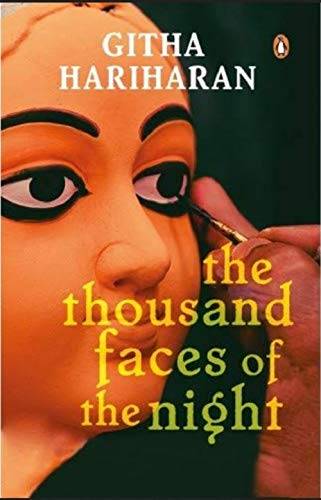 9780140128437: The Thousand Faces of Night