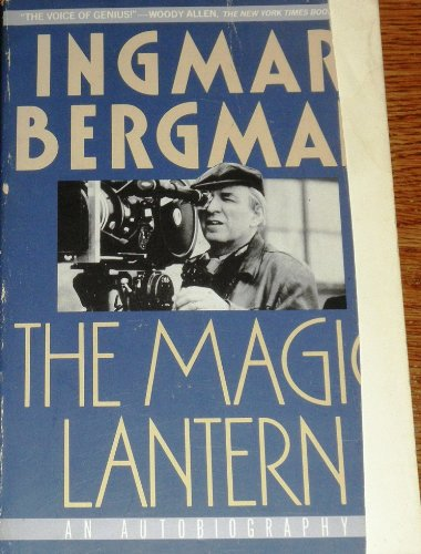 9780140128505: The Magic Lantern: An Autobiography