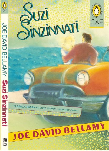 9780140128550: Suzi Sinzinnati (Contemporary American Fiction)