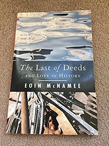 9780140128659: The Last of Deeds (Originals)