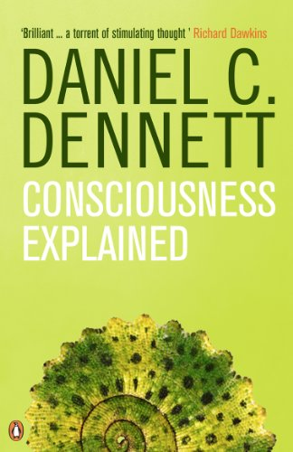 9780140128673: Consciousness Explained (Penguin Science)