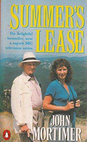 9780140128710: Summers Lease Tv Tie In
