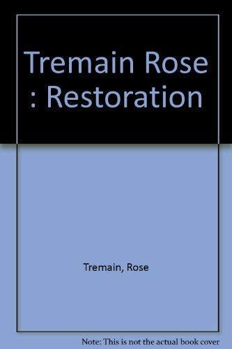 9780140128932: Restoration