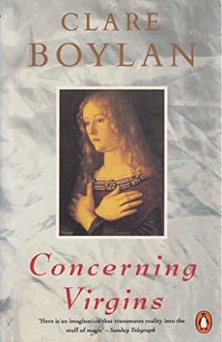9780140129397: Concerning Virgins