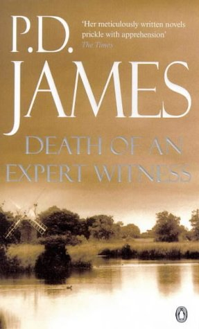 9780140129564: Death of an Expert Witness
