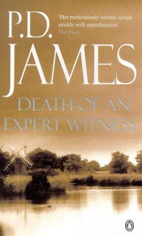 9780140129564: Death of An Expert Witness