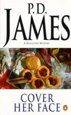 Cover Her Face: P. D. James