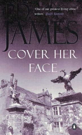 9780140129588: Cover Her Face