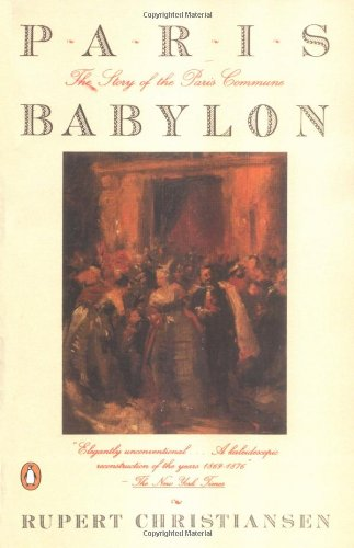 9780140129809: Paris Babylon: The Story of the Paris Commune