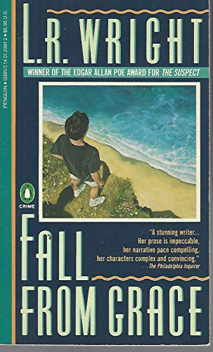 9780140129816: Fall from Grace (Crime, Penguin)