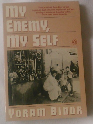 9780140129854: My Enemy, My Self