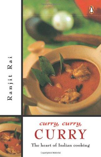 Curry, Curry, Curry: Ranjit Rai