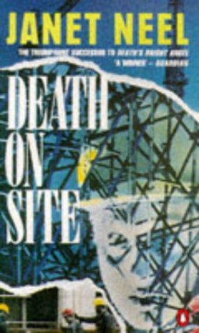 9780140129946: Death on Site