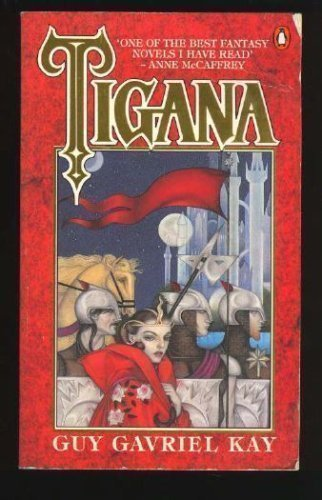 9780140130102: Tigana