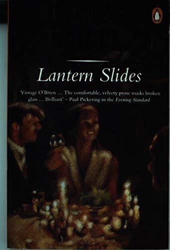 Lantern Slides: OBrien, Edna
