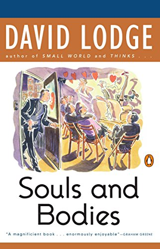 9780140130188: Souls and Bodies (King Penguin)