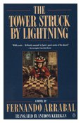 9780140130218: Arrabal F. : Tower Struck by Lightning