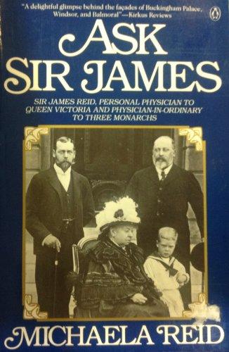 Ask Sir James: Reid, Michael